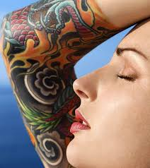 safety precautions you should take before and after getting a tattoo