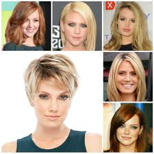 haircuts for long faces 2016 35 hairstyles for round faces best