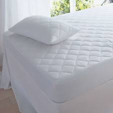 king size mattress protector ebay