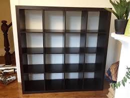 Ikea Bookshelf Boxes Ideas Create Your Room Divider Design With Cube Organizer Ikea