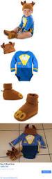 Chip Costume Ebay Kids Costumes Beauty Beast Baby Costume 18 24m Disney