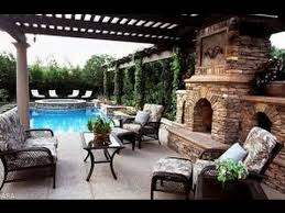 stunning backyard pool and patio ideas tropical backyard pool