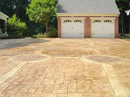 Cost Of Stamped Concrete Patio by Stamped Concrete Patio Driveway Pool Deck Walkway Manassas