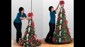 pull up tree decorations