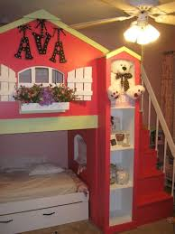 Dollhouse Bed For Girls by 29 Best Children Room Images On Pinterest Children 3 4 Beds And