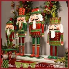decorations in and green shop raz timeless