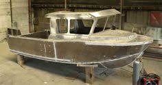 12 meter steel kits power boats boat building boatbuilding boat