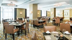dining room restaurant downtown detroit restaurants the westin book cadillac detroit