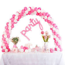 wedding arch ebay uk balloon arch ebay