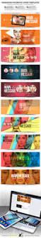 25 beautiful facebook cover template ideas on pinterest