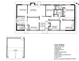 100 house plans with detached garage in back detached