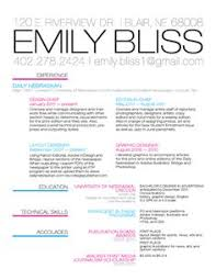 Advertising Resumes A Second Opinion On Resumes Business Resume Cover Letters And