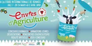 chambre d agriculture rennes 24 mars 2 avril 2018 vous avez des envies d agriculture rendez