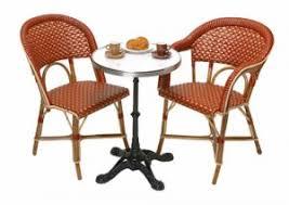 European Bistro Chair Got Some New Bistro Chairs Heidianderikadraw