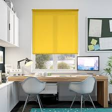 Roller Blinds Bedroom by Get 20 Yellow Roller Blinds Ideas On Pinterest Without Signing Up