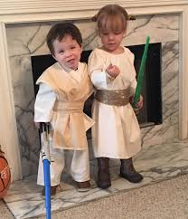 Star Wars Toddler Halloween Costumes Halloween Costume Ideas Twins