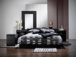 Black Bedroom Furniture At Ikea Bedroom Ikea Black Bedroom Set Black Platform Bed White Matress