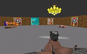 Wolfenstein 3d Maps Wolfenstein The New Order U2013 Does Killing Ever Get Old