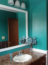 teal bathroom ideas bathroom redo for only 27 hometalk