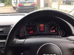 audi a4 1 9 tdi se 4dr 53 reg saloon manual diesel mot 07 04 2018