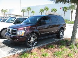 dodge durango 2004 1 madwhips