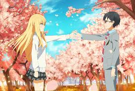 Interview With Your Lie In Creator Naoshi Arakawa