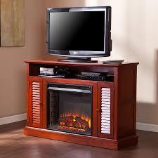 shop boston loft furnishings 47 75 in w 4700 btu classic mahogany