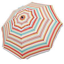 Design For Striped Patio Umbrella Ideas Colorful Striped Patio Umbrellas Home Outdoor Decoration
