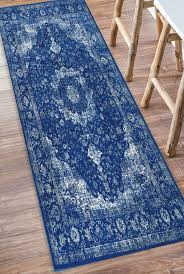 Durable Kitchen Rugs Flooring Using Adorable Polypropylene Rugs For Modern Floor