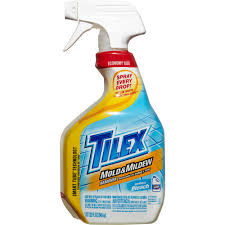 Anti Mould Spray For Painted Walls - tilex mold cleaner and mildew remover spray bottle 32 oz