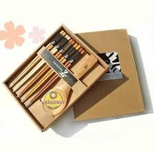 wedding gift japan free shipping japanese style chanko dining chopsticks gift set
