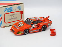 jagermeister porsche 935 record kit assembled resin 1 43 porsche 935 k4 jagermeister ebay