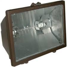 Halogen Outdoor Flood Light Fixture by Qh500 Flood Lights Line Voltage Hid Lighting
