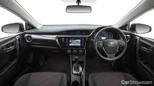 toyota corolla gas consumption 2015 toyota corolla gets looks and better fuel consumption