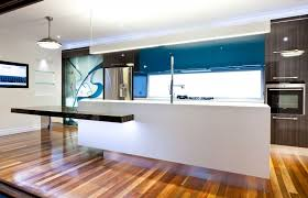 Island Bench Kitchen Designs Before After Major Kitchen Remodeling In Brisbane By Sublime