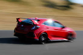 honda civic r the sport hatch chion is the honda civic type r