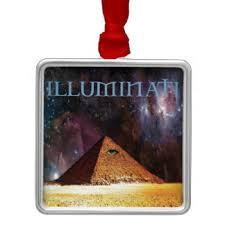 illuminati pyramid ornaments keepsake ornaments zazzle