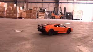 Lamborghini Murcielago 4x4 - lamborghini murcielago lp670 4sv 1 10 rc car youtube