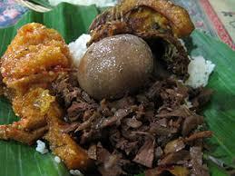 cuisine est cuisine javanaise wikipédia