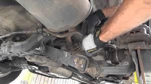 2003 honda crv vibration problems 2002 honda crv pass rear sway link how to