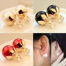 earrings styles new style of earrings beautify themselves with earrings