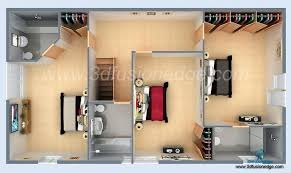 2 bedroom small house plans small house 3d plans architectural floor plan big 2 bedroom small