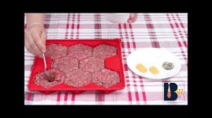 hamburger press youtube