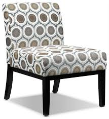 Pattern Chairs Accent Chair Chairs Leons Green Pattern Cool Kiraahn