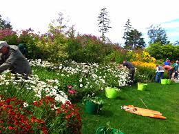 Botanical Gardens Volunteer by A Well Deserved
