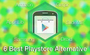 android market app 6 android app store alternative for playstore getandroidstuff