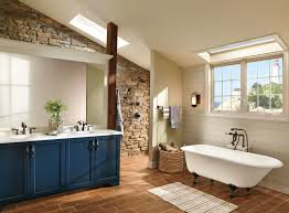 outdoor bathroom shed shelves on the wall above vanity sink