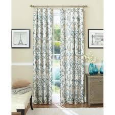 46 Inch Length Curtains 46 Inch Length Curtains 7 Curtains Window Treatments Walmart