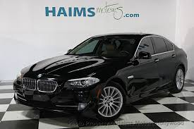 2011 bmw 5 series problems 2011 used bmw 5 series 535i at haims motors serving fort