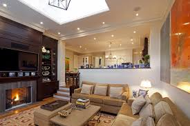 Traditional Livingroom by Livingroom Traditional Living Room Toronto By Peter A